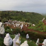Easter in Ethiopia