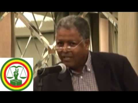 Andargachew Tsige Detained In Yemen