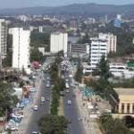 Bole Addis Ababa