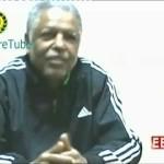 Andargachew Tsige አንዳርጋቸው ፅጌ በፖሊስ ፕሮግራም ላይ ቀረበ