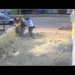 Ethiopian-Israeli protest against police brutality